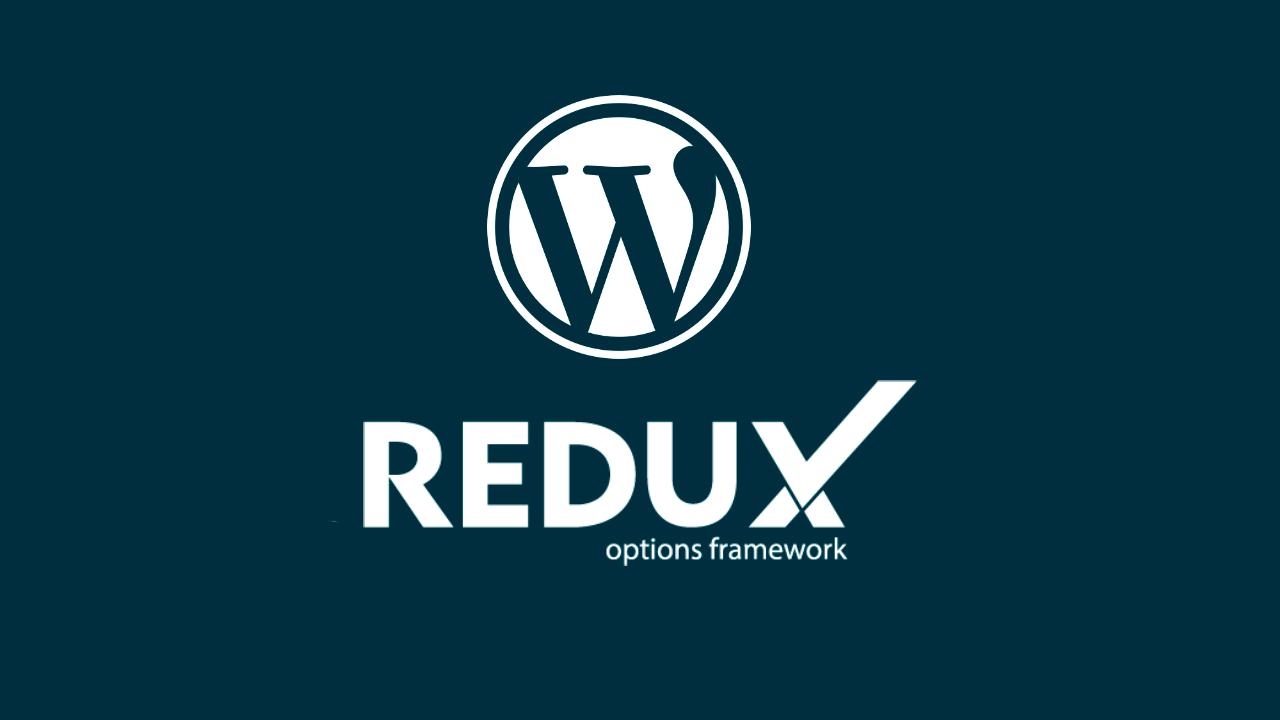 Настройка и использование Redux Framework