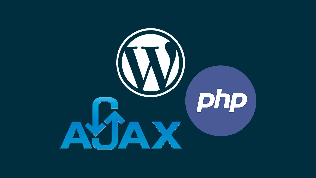 AJAX загрузка постов в WordPress