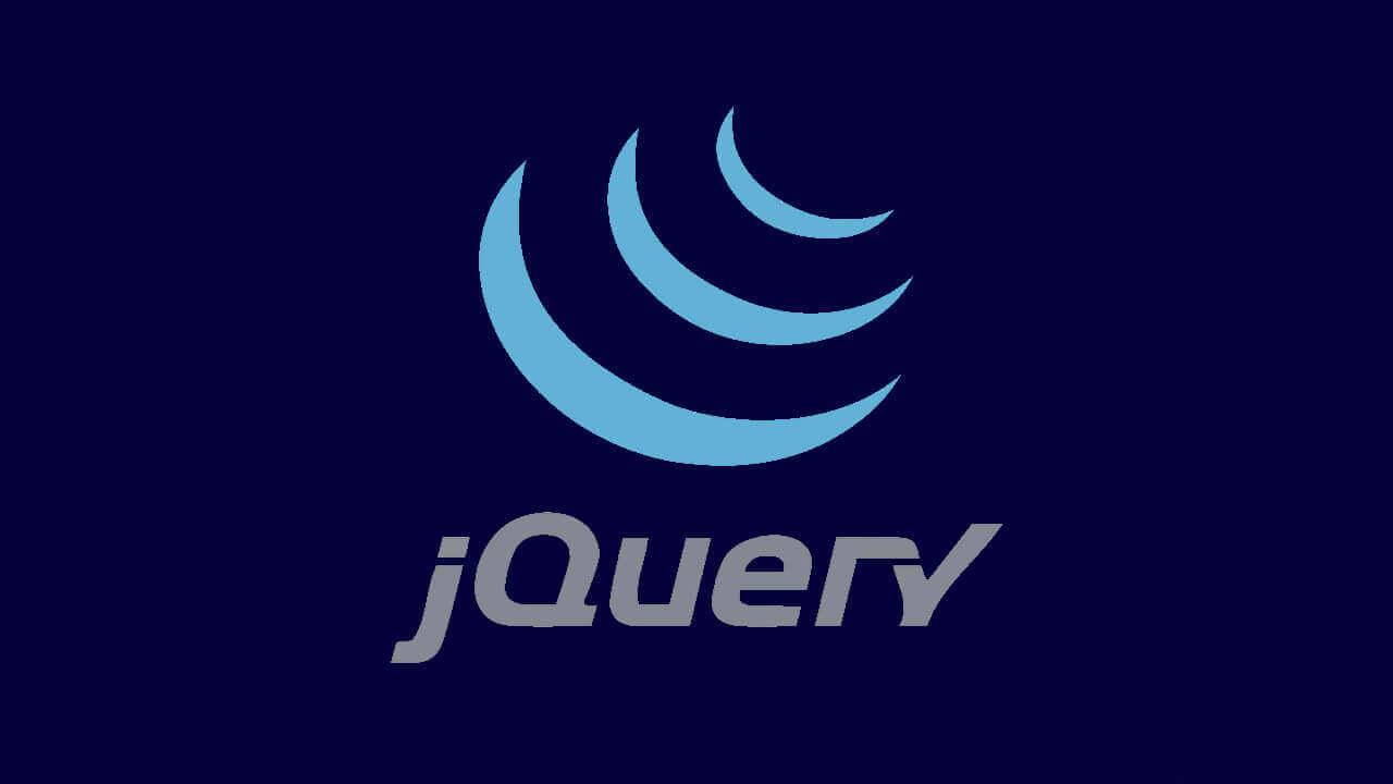 Как подключить jQuery