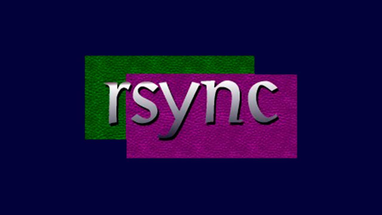 Gulp-rsync для Windows 10